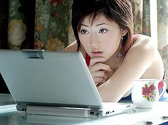 cewek-laptop | SOBATRODADUA.COM