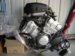Mesin V Twin dan Shock Up Side Down (USD) pada Next Product Honda 250 CC, Antara Fitur dan Harga !!!