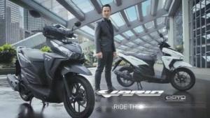 Pasar Skutik Emang Bohai Banget, Tak Heran Honda, Yamaha dan Suzuki All Out Disana