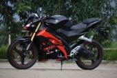 Gambar-Modifikasi-Motor-Yamaha-Vixion-New-Terbaru-Hitam