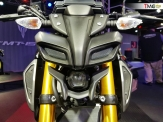 (Headlamp MT-15. Image Courtesy: TMCblog)