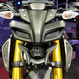 (Headlamp MT-15. Image Courtesy: TMCblog)